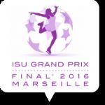 グランプリファイナル2016の男子シングル滑走順&滑走時間と試合結果!