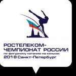 ロシア選手権2018女子フリー滑走順と試合結果!!