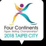 四大陸選手権2018の出場選手と日程!開催地とチケット情報!