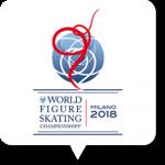世界選手権2018アイスダンスフリー滑走順と試合結果!
