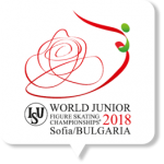 世界ジュニア選手権2018女子フリー滑走順と試合結果!