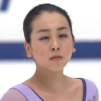 浅田真央の写真