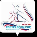 ロステレコムカップ2016の出場選手とライスト&TV放送予定!