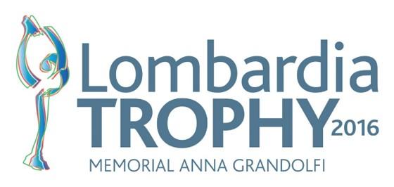 ロンバルディアトロフィーロゴ画像