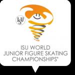 世界ジュニア選手権2017の女子フリー滑走順と試合結果!