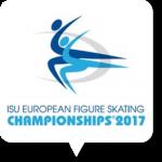 欧州選手権2017の出場選手は?ライスト情報と開催日程!