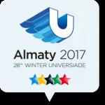 ユニバーシアード冬季競技大会2017の出場選手とライスト情報!