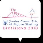 JGPスロバキア大会2018の出場選手・開催地・日程・ライスト情報
