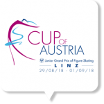JGPオーストリア大会2018の出場選手・開催地・TV放送予定!