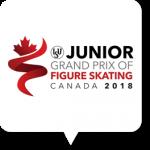 JGPカナダ大会2018の出場選手・開催地・日程・ライスト情報