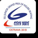 JGPチェコ大会2018女子の滑走順と試合結果!