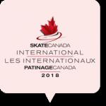 スケートカナダ2018女子フリー滑走順と試合結果!