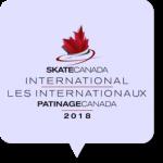 スケートカナダ2018男子フリー滑走順と試合結果!