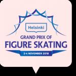 スケートヘルシンキ2018女子ショート滑走順と試合結果!