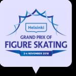 スケートヘルシンキ2018男子ショート滑走順と試合結果!