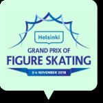 スケートヘルシンキ2018ペア滑走順と試合結果!