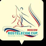 ロステレコムカップ2018アイスダンス滑走順と試合結果!