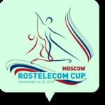 ロステレコムカップ2018ペア滑走順と試合結果!