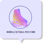 ロシアカップファイナル2019男子フリー滑走順と試合結果!