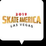 スケートアメリカ2019の出場選手・日程・放送予定