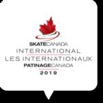 スケートカナダ2019の出場選手・日程・放送予定