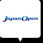 ジャパンオープン2018の出演者・日程・会場・チケット情報!
