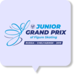 JGPロシア大会2019男子シングル滑走順と試合結果!