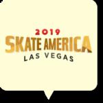 スケートアメリカ2019アイスダンス滑走順と試合結果!