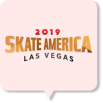 スケートアメリカ2019女子ショート滑走順と試合結果!