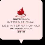 スケートカナダ2019女子フリー滑走順と試合結果!