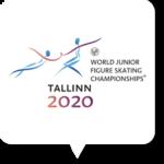 世界ジュニア選手権2020エキシビション出場選手と滑走順!