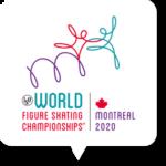 世界選手権2020の日程・開催地・ライスト・出場選手について