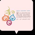欧州選手権2020女子フリー滑走順と試合結果!