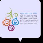 欧州選手権2020男子フリー滑走順と試合結果!
