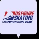全米選手権2020男子フリー滑走順と試合結果!