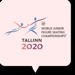 世界ジュニア選手権2020女子フリー滑走順と試合結果!