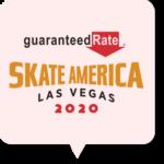 スケートアメリカ2020女子ショート滑走順と試合結果!