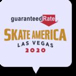 スケートアメリカ2020男子ショート滑走順と試合結果!