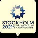 世界選手権2021アイスダンス滑走順と試合結果!