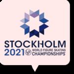 世界選手権2021女子フリー滑走順と試合結果!