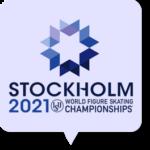 世界選手権2021男子フリー滑走順と試合結果!