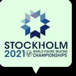 世界選手権2021ペア滑走順と試合結果!
