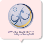 国別対抗戦2021女子フリー滑走順と試合結果!
