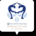 JGP第5戦 スロベニア大会2021の出場選手・ライスト・放送予定!
