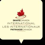 スケートカナダ2021アイスダンス滑走順と試合結果!