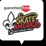 GPS第1戦 スケートアメリカ2021の出場選手・ライスト・放送予定!